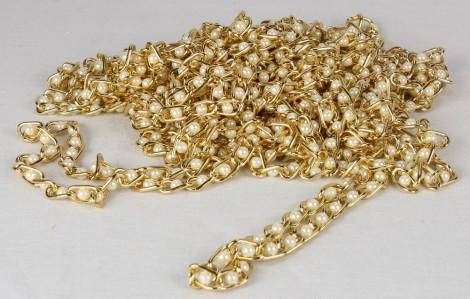 Цепь серебро,золото LCN1LCN7 10m