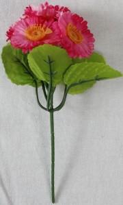 ZHQ09 букет хризантема 5гол*100шт