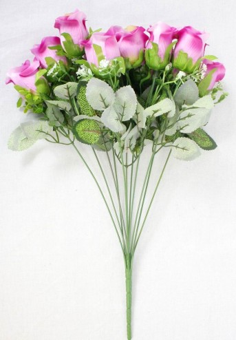 Букет роза 11гол