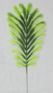 Лист жарптица ВК17