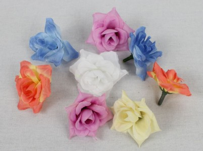 Гол.роза мелкая 100шт