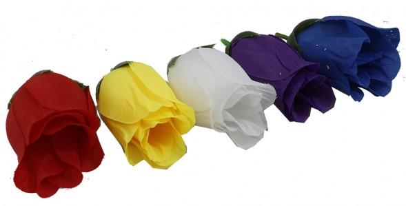Бутон розы В14 100шт
