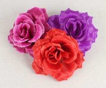 Г441 гол.розы атл.Красота d15см*20шт