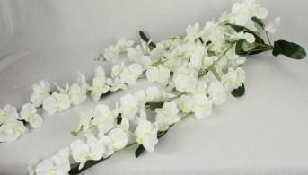Букет орхидеи Водопад 7гол 130см 020